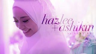 Video MALAY WEDDING : Hazlee + Ashikin // Wedding by NEXT ART MP3, 3GP, MP4, WEBM, AVI, FLV November 2018