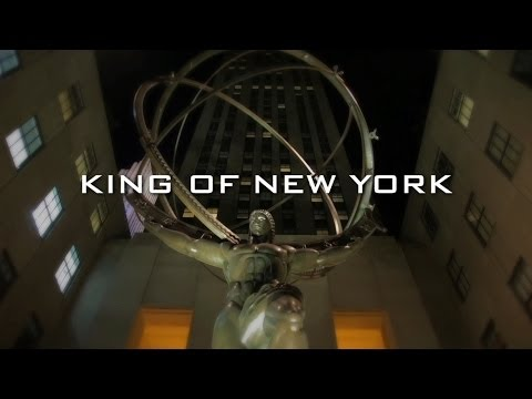 New York - ZOO YORK proudly presents, KING OF NEW YORK. Shot exclusively in New York, this video pays homage to the amazing city that shaped ZOO YORK for the past 20 ye...