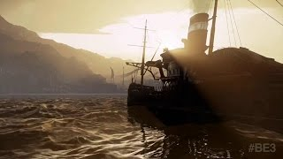 The Gorgeous New World of Dishonored 2 - IGN Live: E3 2016 by IGN