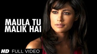 Nonton Maula Tu Malik Hai Video Song   Inkaar   Arjun Rampal  Chitrangda Singh Film Subtitle Indonesia Streaming Movie Download