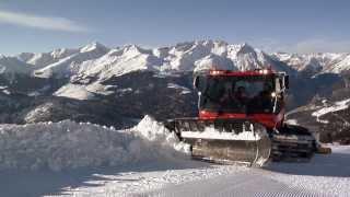 Comprensiorio dello sci Passo Resia