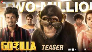 Gorilla movie songs lyrics