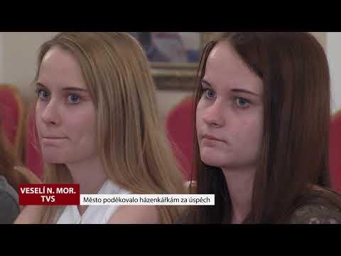 TVS: Deník TVS 6. 6. 2018