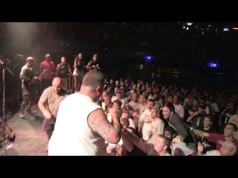 [hate5six] Floorpunch - August 12, 2012
