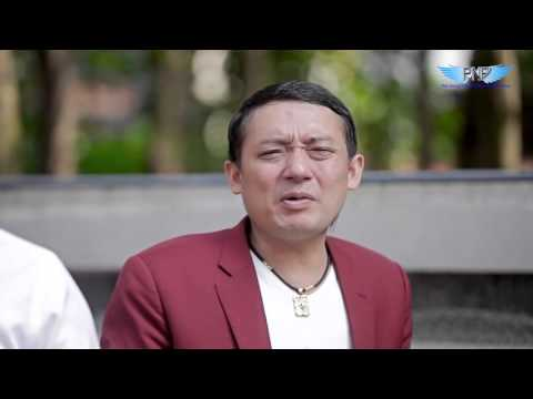 Tiểu Phẩm Hài tết -  ĐÒN OAN CỦA VỢ - Chiến Thắng