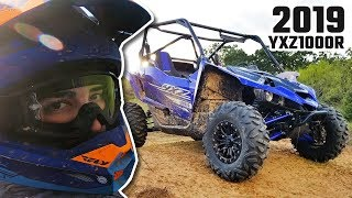 2. 2019 Yamaha YXZ1000R SS SE - Ride & Review!