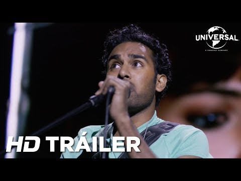 YESTERDAY - Tráiler 1 (Universal Pictures) - HD