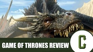 Game of Thrones Season 6 Review Part 2 - Daenerys, Tyrion, Cersei, Jaime Lannister, Arya, Theon by Collider