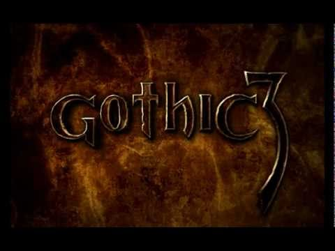трейлер Gothic 3