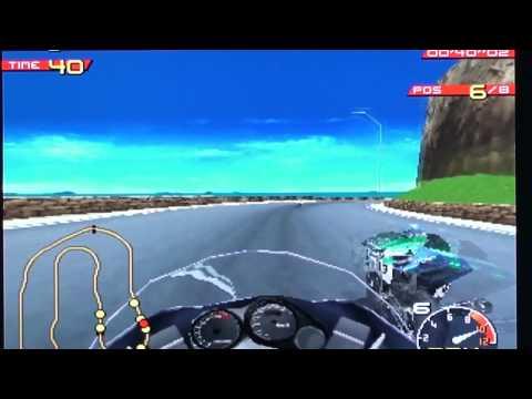 moto racer sony playstation rom
