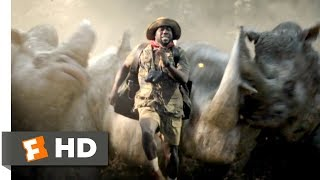 Nonton Jumanji  Welcome To The Jungle  2017    Run  Fridge  Run Scene  7 10    Movieclips Film Subtitle Indonesia Streaming Movie Download