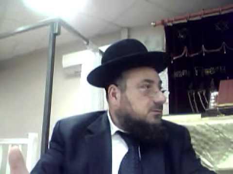 Mentionner la pluie dans la Amida (14) – Shoul'han Aroukh chapitre 114 §5 – Mishna Béroura
