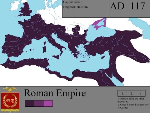 The History of the Romans Every Year