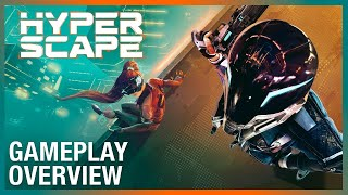 Hyper Scape: Gameplay Overview Trailer | Ubisoft [NA] by Ubisoft