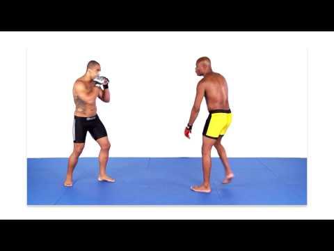 Anderson Silva Videos