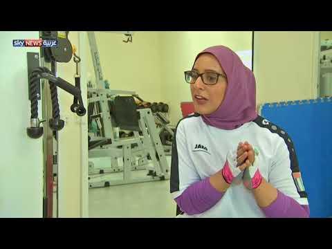 العرب اليوم - شاهد: سارة أول إماراتية تفوز بميدالية في الألعاب البارالمبية