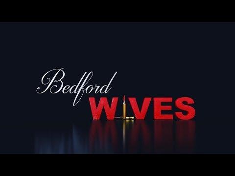 Top Billing goes behind the scenes of Bedford Wives