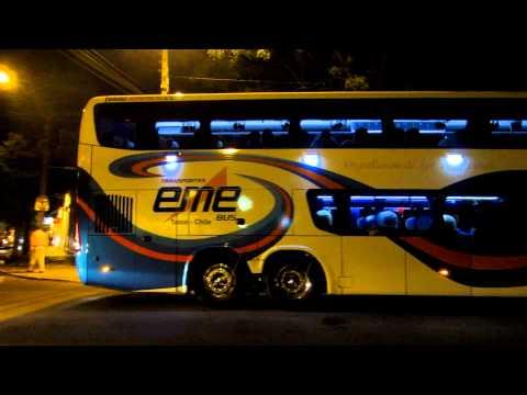 Marcopolo Paradiso 1800DD 8x2 G7 / Scania / Eme Bus
