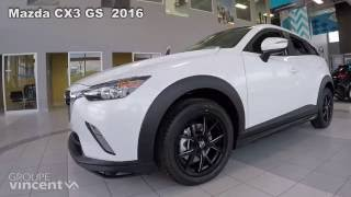 Mazda CX-3 GX 2017 youtube video