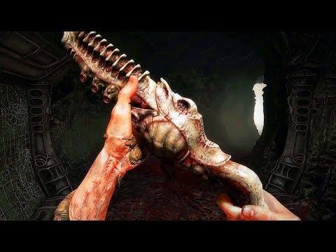 SCORN Gameplay Trailer (2019)