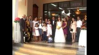 Đám cưới Hữu Lộc - Thu Hiền