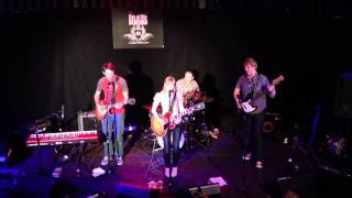 KOOKY LONDON NEWS : LONDON BAND THE VANDERBILTS NEW SONG TEASER LIVE AT THE BEDFORD, BALHAM