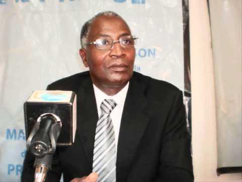 05-01-'12 - Le Grand Débat sur Africa No1: Opposition vs Mouvance