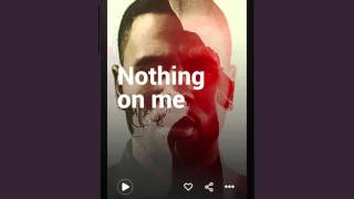 Musixmatch Lyrics YouTube video