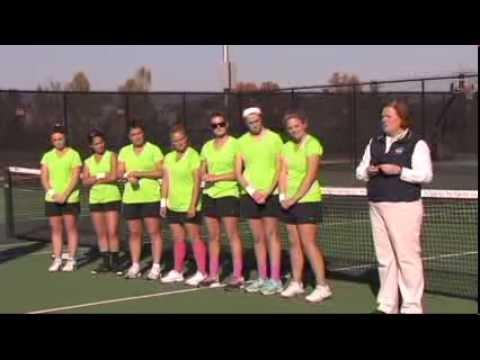 NEAC East Division Women's Championship Recap