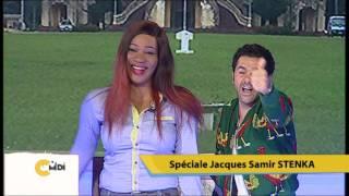 Video C'Midi Spéciale Jacques Samir Stenka , Jamel Debouze apprécie l'art MP3, 3GP, MP4, WEBM, AVI, FLV Agustus 2017