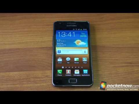 galaxy s 2 - The Samsung Galaxy S 2 is Samsung's flagship, top-of-the-line phone for 2011. The Galaxy S 2 features a huge 4.3