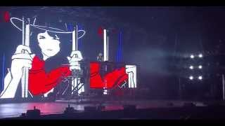 David Guetta - Shot Me Down (Orange Warsaw Festival 2014) LIVE