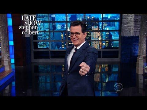 Stephen Feels Bad For 'La La Land' And 'Moonlight' People