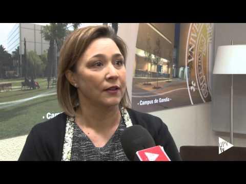 Noticias Destacadas: Cátedra Torrecid [2015-02-02] – UPV