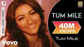 Video Tum Mile - Title Track Video | Emraan Hashmi, Soha Ali Khan download in MP3, 3GP, MP4, WEBM, AVI, FLV January 2017