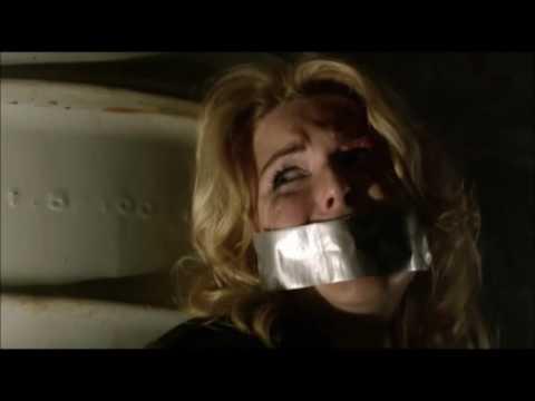 Жестокое Убийство в третье сортном ужастике Joy Ride 3 ЖЕСТЬ!