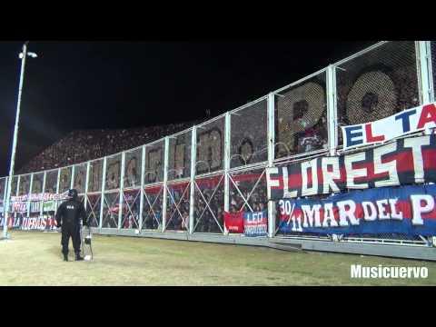 San Lorenzo 5-0 Bolivar La vuelta queremos dar, en Boedo festejar.. - La Gloriosa Butteler - San Lorenzo - Argentina - América del Sur