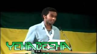 Amazing Poem By Henok Yeshitela
