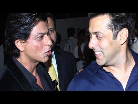 Salman Khan Once Again Beats Shah Rukh Khan On Eid