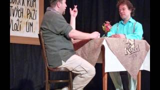 Video 5 Moralisti čechů krásných