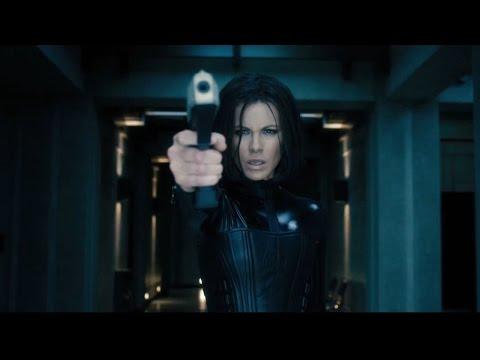 Underworld 5: Bloodwars | official trailer (2016) Kate Beckinsale