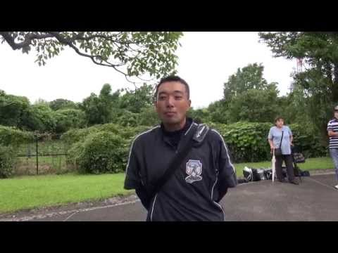 葛飾区中学校野球チーム 青戸中学校 和田監督