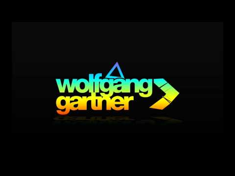 Wolfgang Gartner - Red Line (Radio Edit)