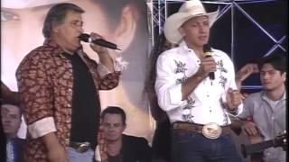 Luiz Cigano e Reizinho cantam