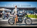 The Distinguished Gentleman's Ride 2017 // Lucerne