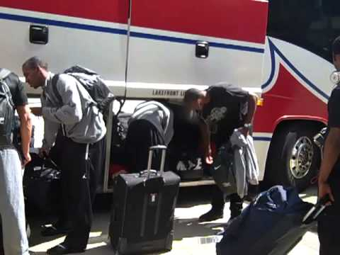 CSU Basketball Off to Europe