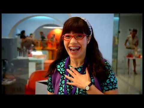 Ugly Betty 2008 Australian Promo Channel 7