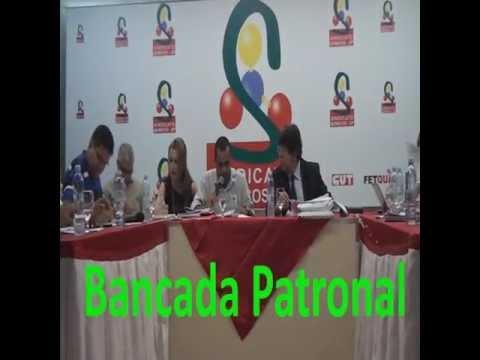 3ª Rodada de Negociações com Bancada Patronal_25-03-2013