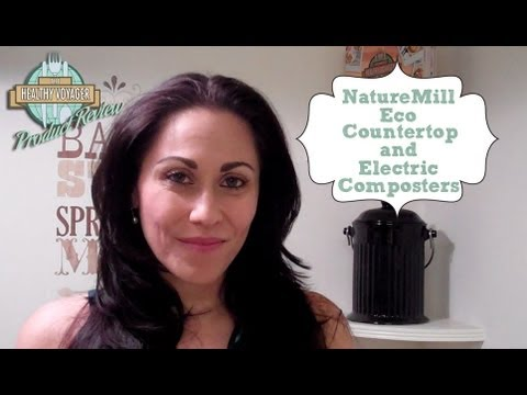 Naturemill Home Composters Product Review