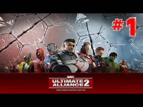 marvel ultimate alliance 2 xbox 360 iso